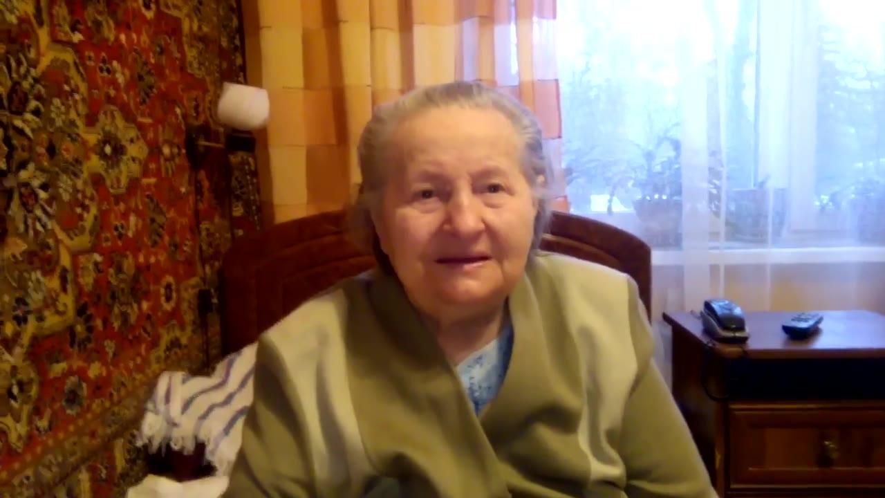 Карелина Зоя Лавровна, г.Московский