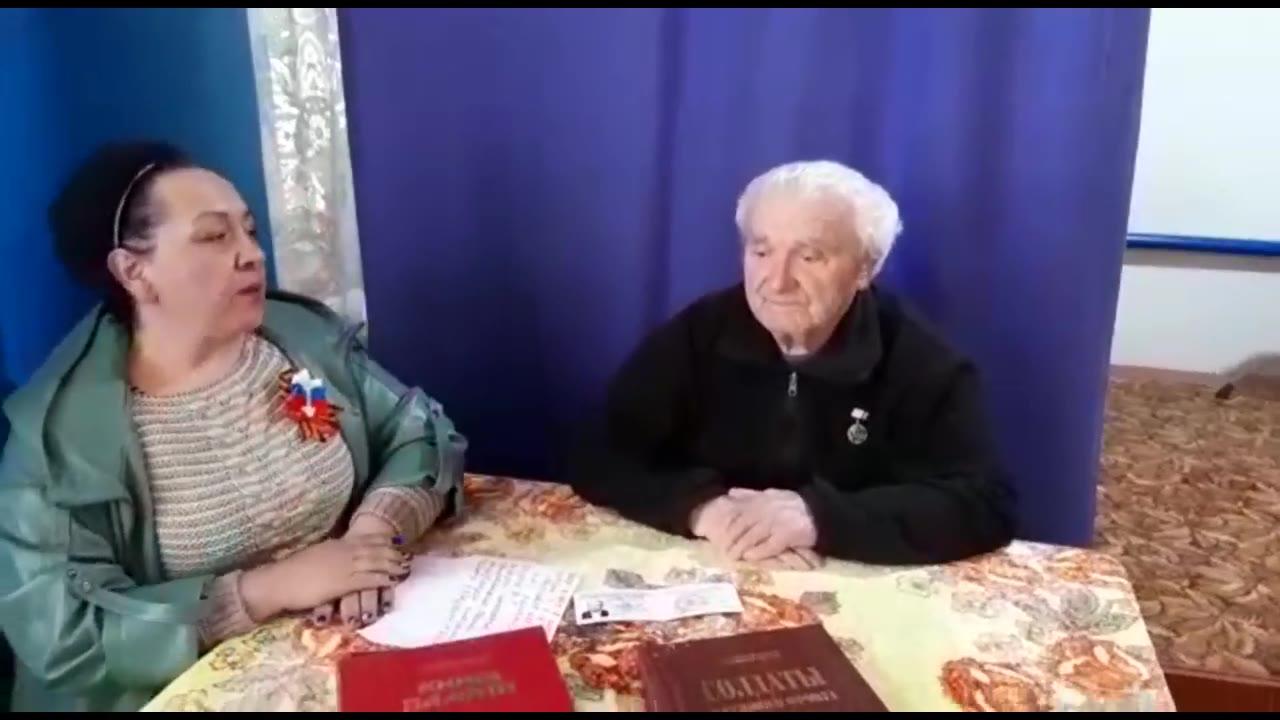 Дурнев Михаил Тиханович, Инзенский район село большая Борисовка.