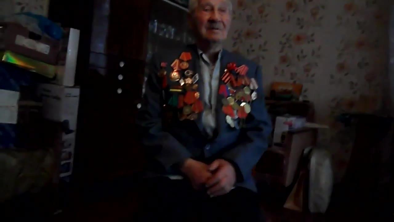 Судоргин Михаил Маркович, Тамбовская область,Гавриловский район, село Козьмодемьяновка