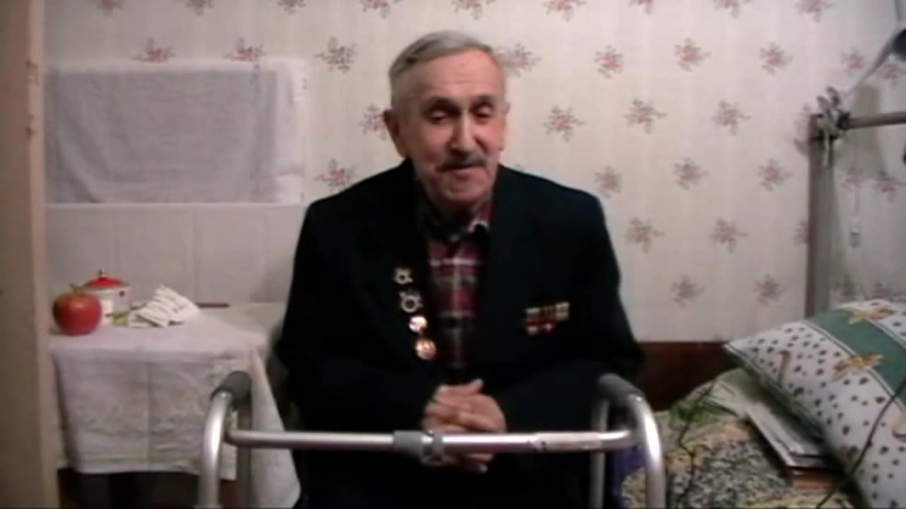 Бронников Михаил Петрович, До кончины жил в г. Архангельск