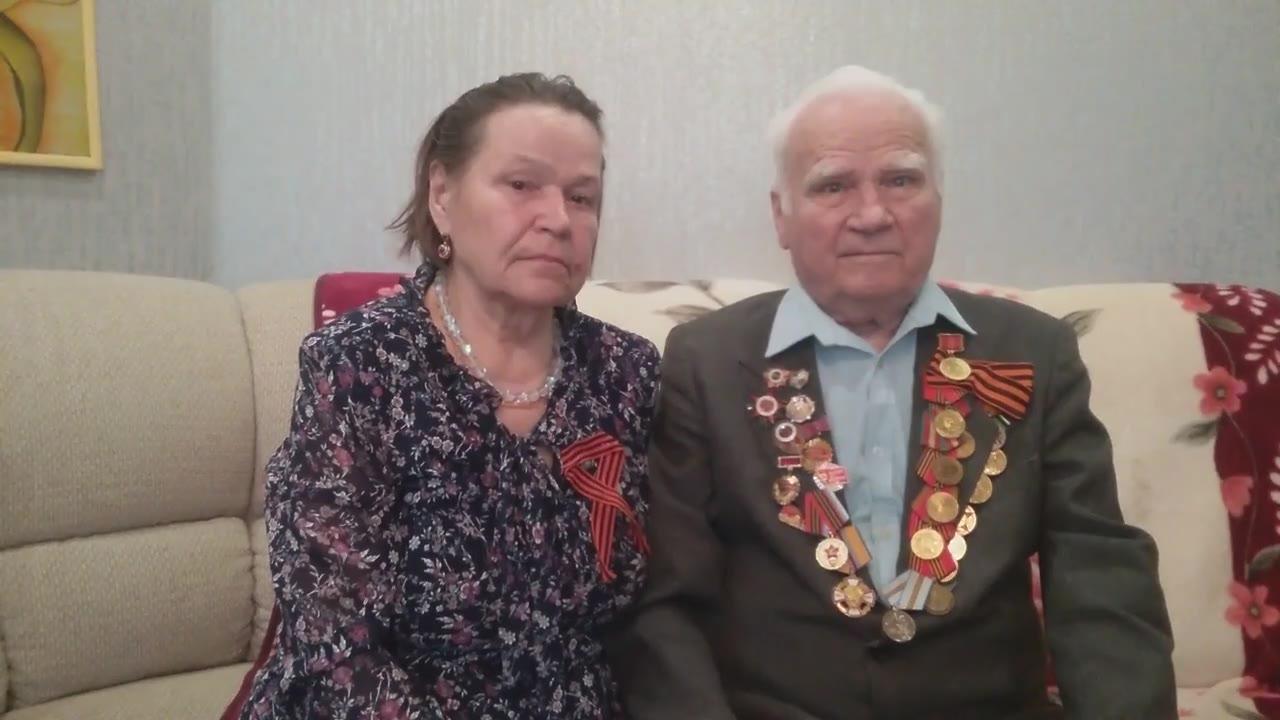 Падалка Борис Павлович, Г.Лесной, Свердловская область