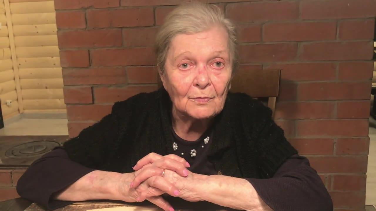 Скрицкая Александра Александровна, Москва