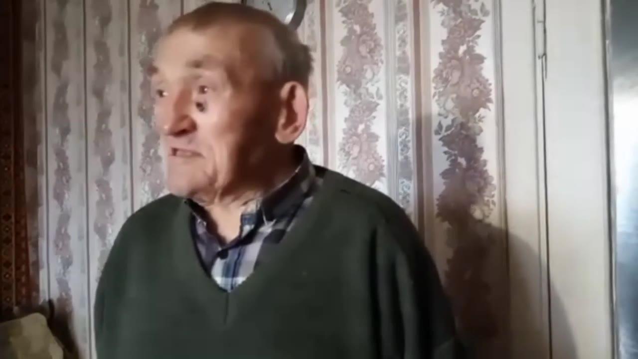 Ельчанинов Егор Степанович, Тульская область, Ефремовский район, посёлок Мирный
