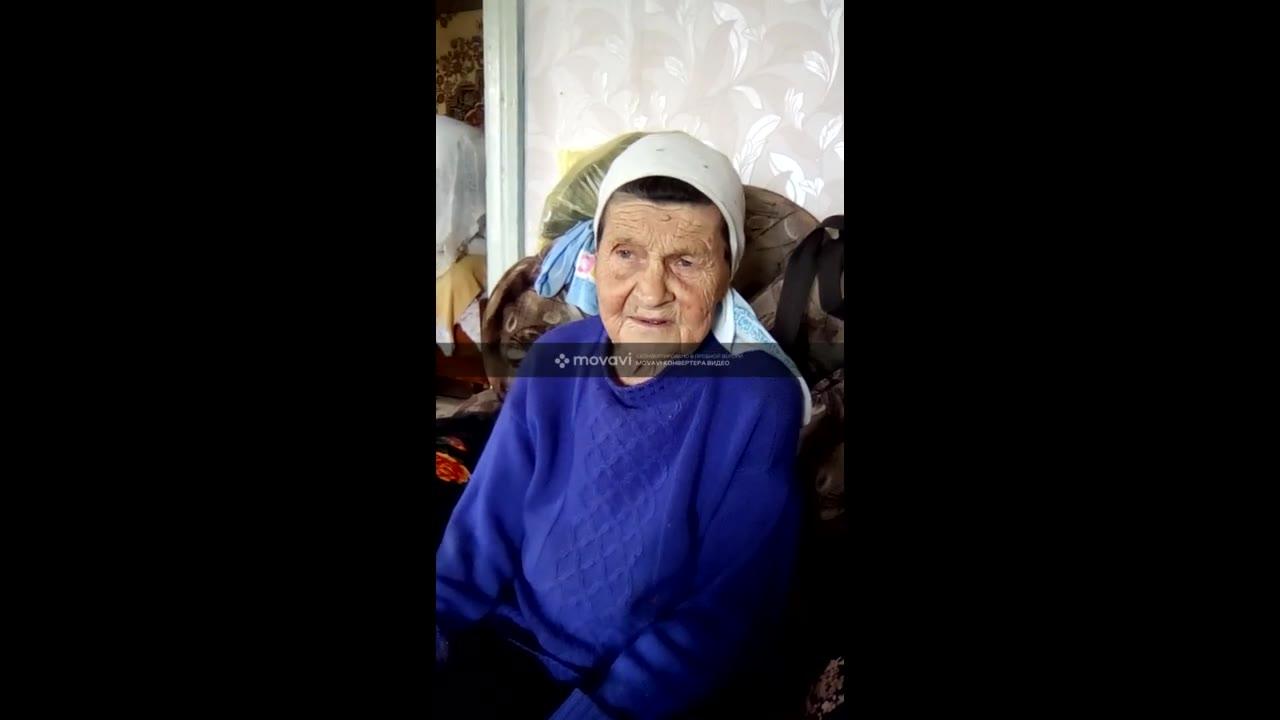 Осиевская Анастасия Романовна, Гайский ГО Д.Узембаево