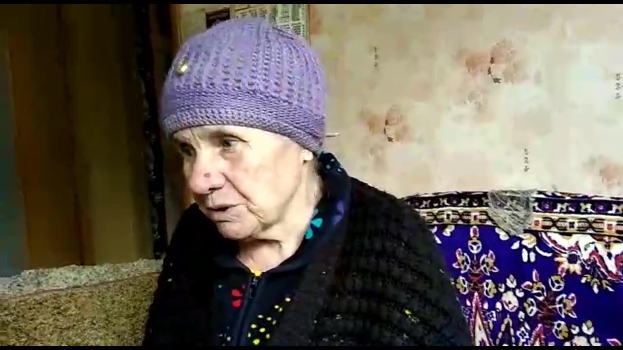 Соколова Валентина Дмитриевна, Тамбовская область, город Мичуринск