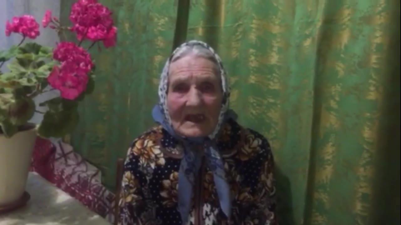 Иркаева Александра Михайловна, Мордовия село Курилово