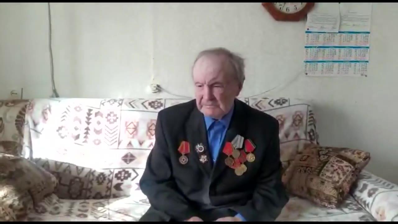 Мухортов Иван Николаевич, Тамбовская область, город Рассказово