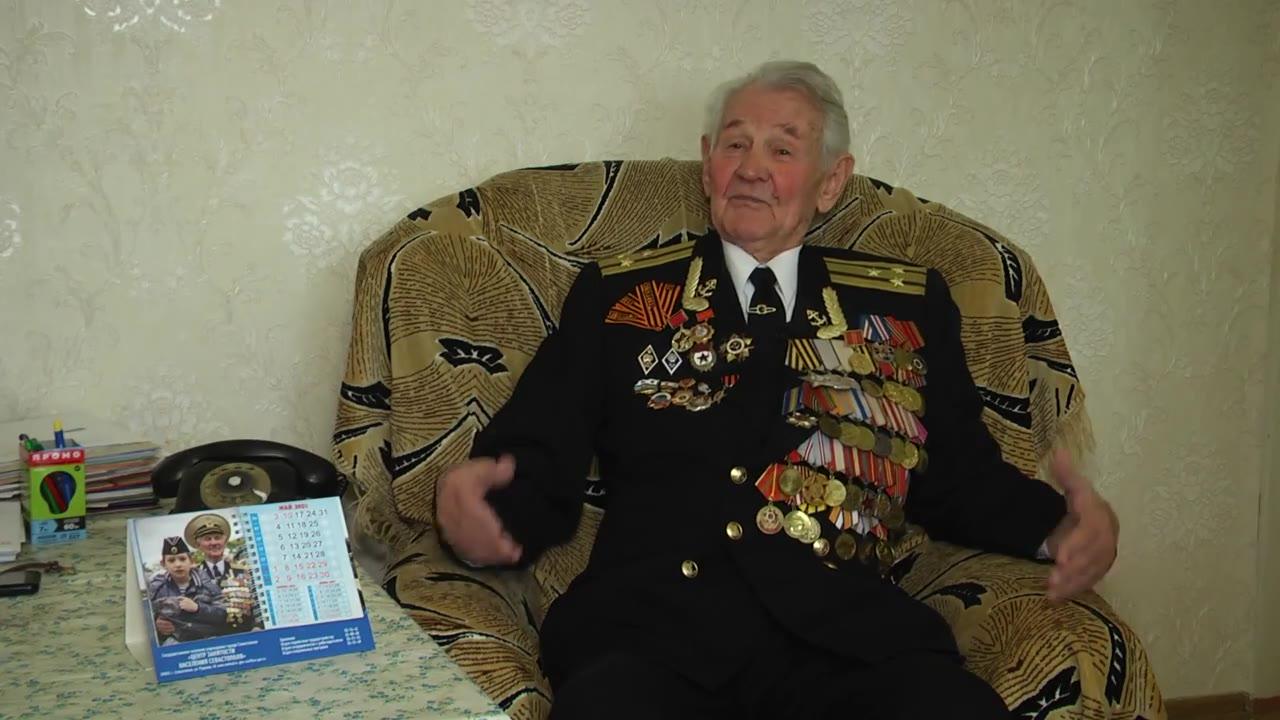 Степаненков Николай Тимофеевич, Севастополь, ул. Хрусталева, д.43, кв.36