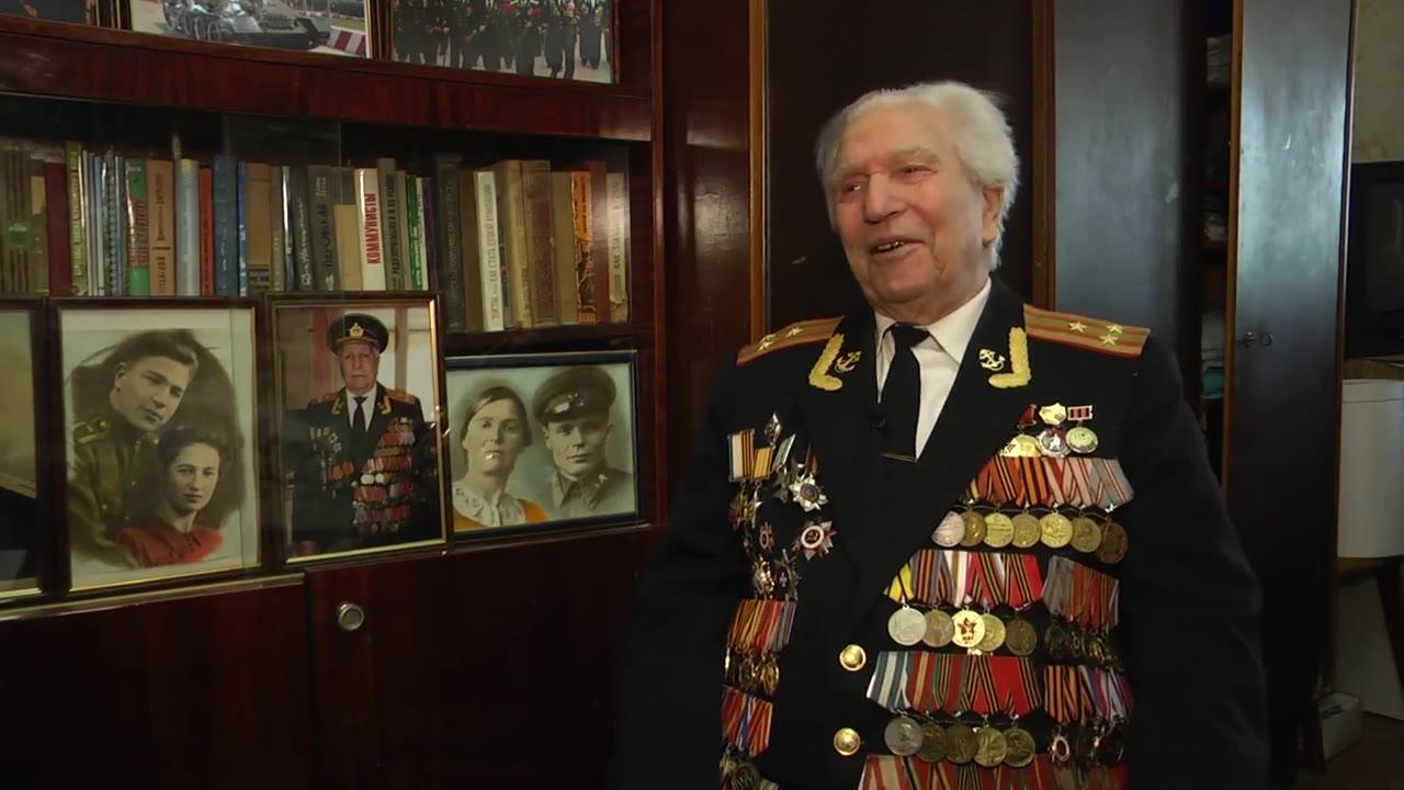 Исаев Виктор Иванович, Севастополь, ул. Вакуленчука, 13 кв.36