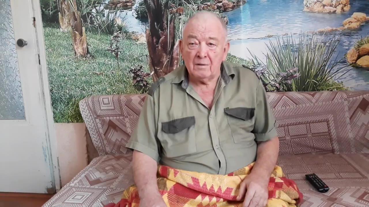 Букин Виктор Григорьевич, Шадринск