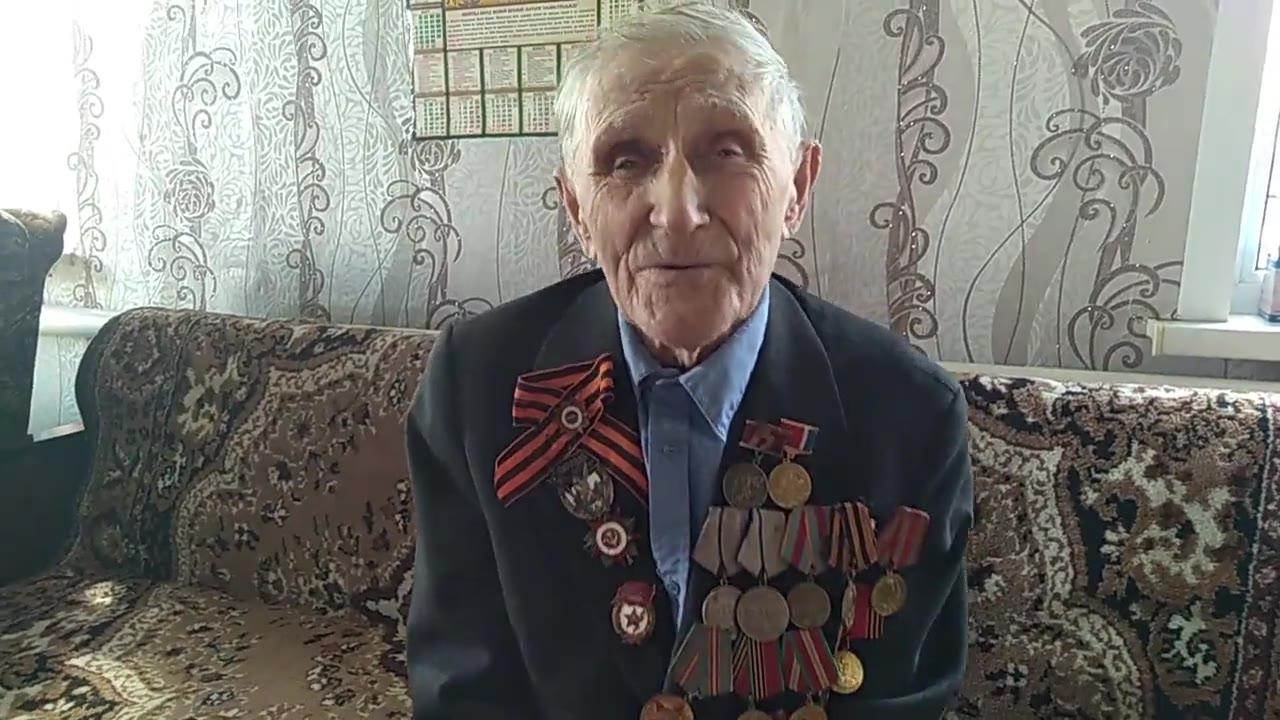 Абадонов Егор Григорьевич, Орел