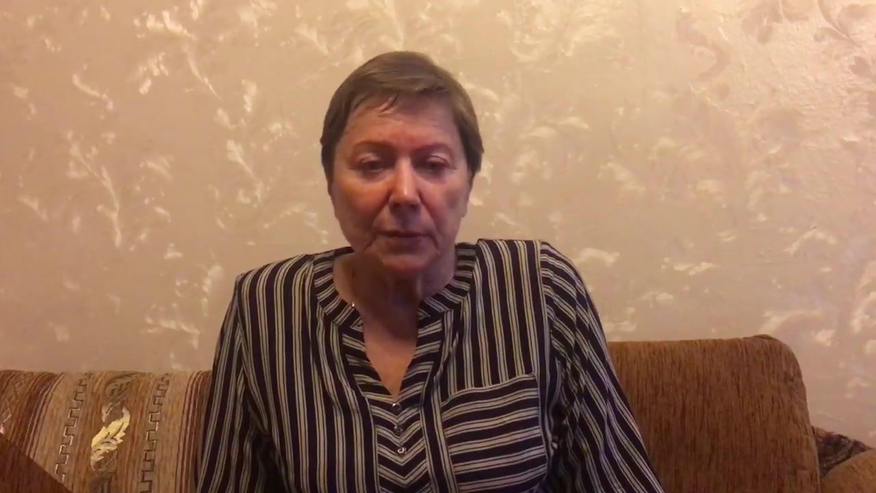 Мусарова Галина Викторовна , Москва