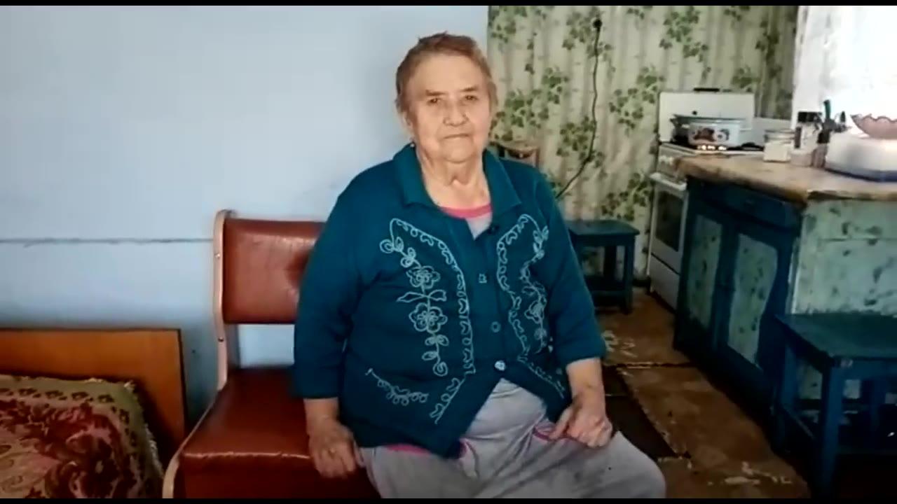 Сорокина Валентина Ивановна, с.Коврижка, Константиновский район, Амурская область