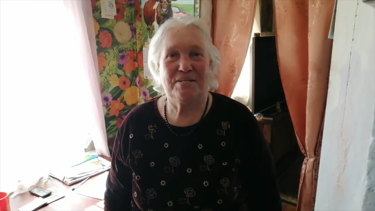 Кожура Александра Николаевна, г. Тавда Свердловской области