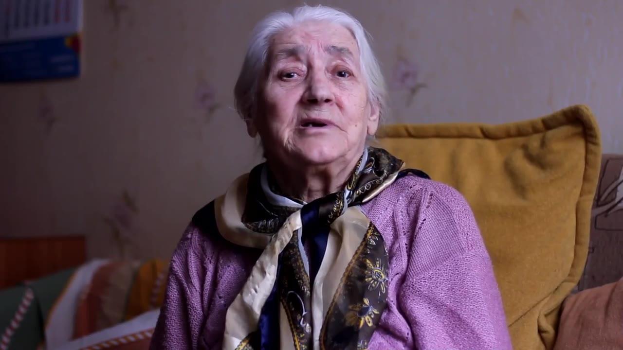 Виноградова Мария Андреевна, Калининград