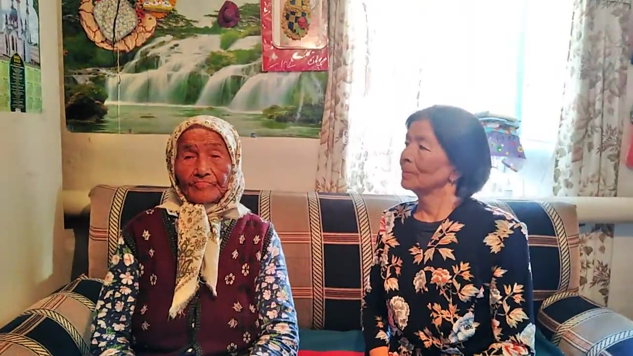 Муталлапов Гибадулла , Жил Деревня Байказак