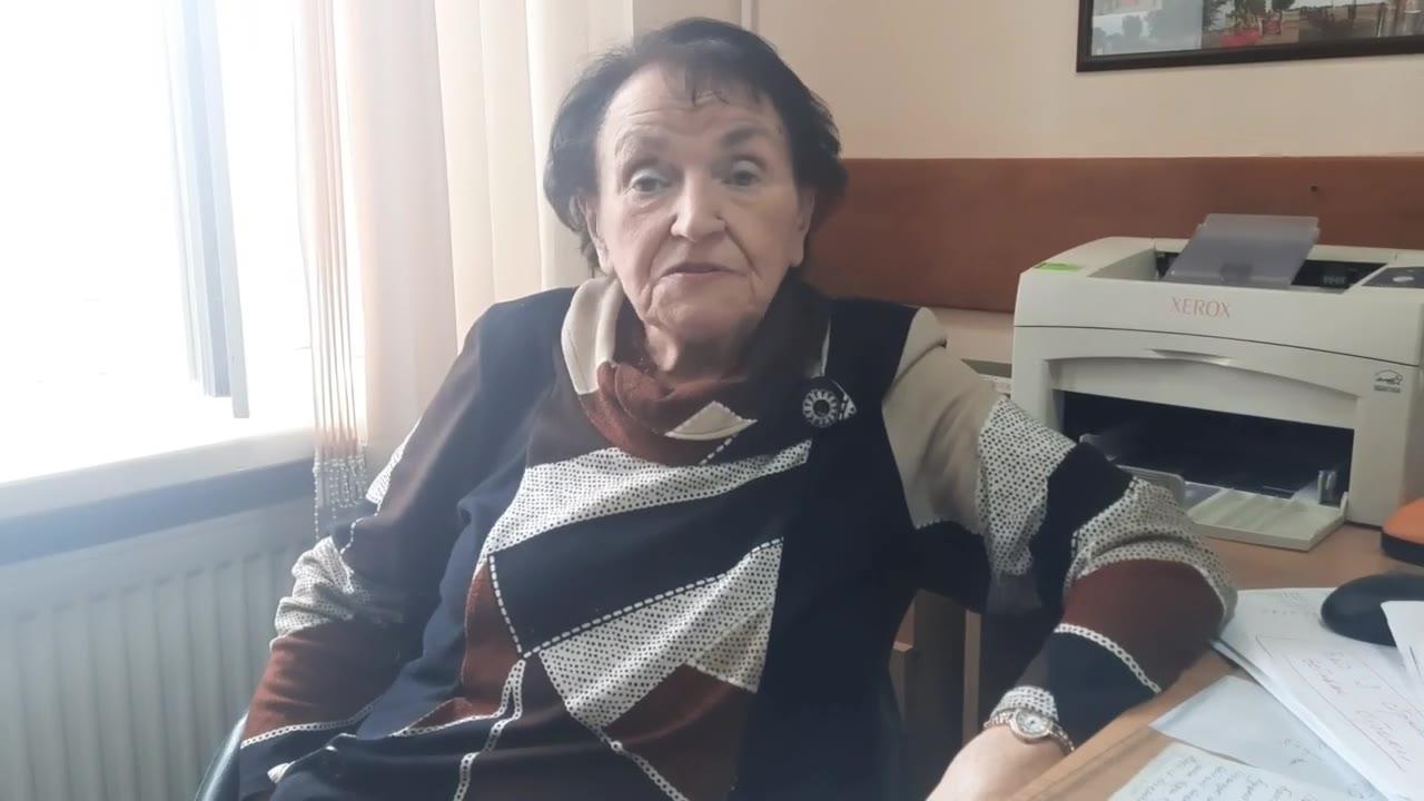 Порцевская Эльвира Борисовна, Санкт-Петербург