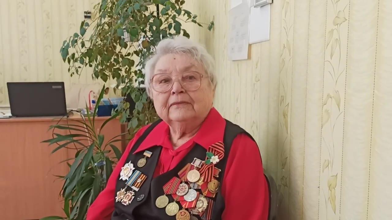 Иванова Раиса Фёдоровна, Омск