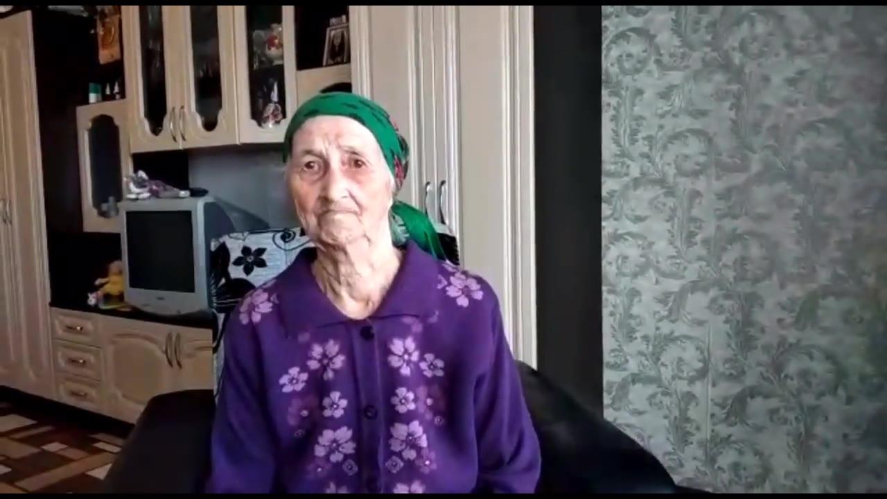 Галиуллина Иклима Усмановна , д.Кандрыкуль Туймазинский район