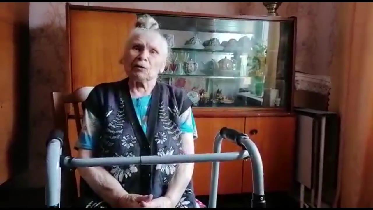 Тихонова Надежда Ивановна, город Донской, Тульская область