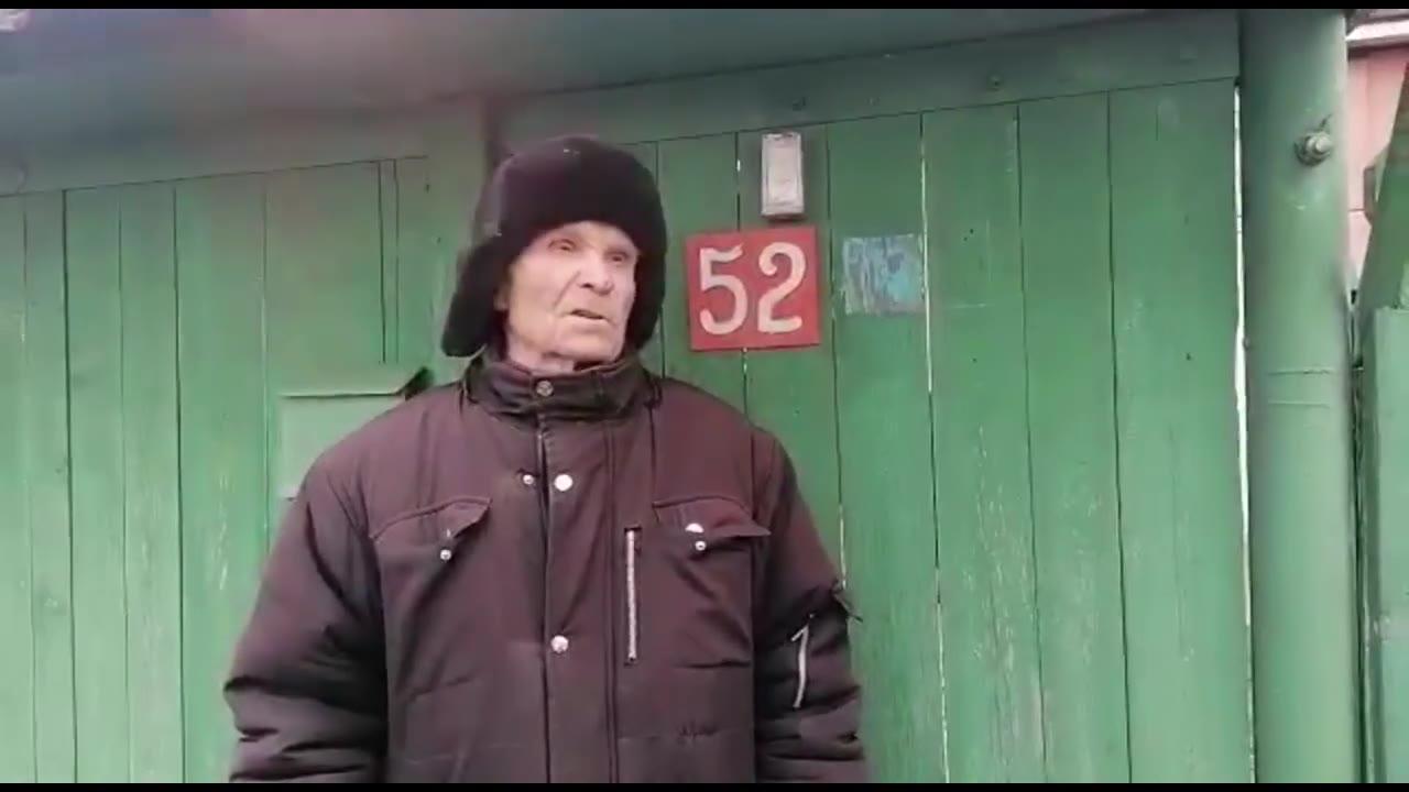 Залюбовин Алексей Петрович, город Донской, Тульская область