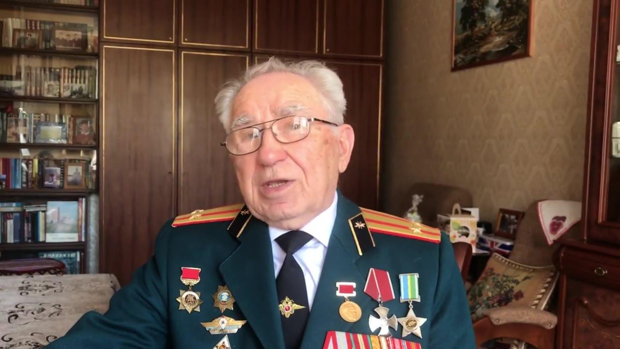 Ваколюк Павел Васильевич, Москва