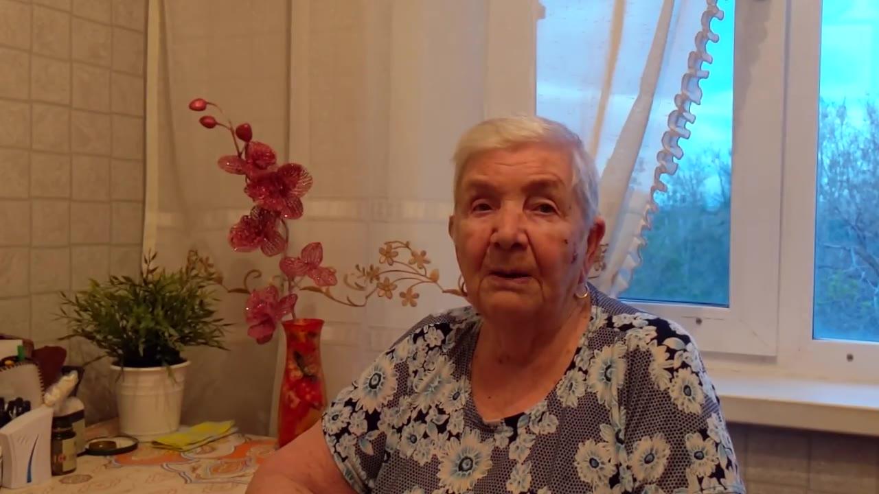 Сидоренко Тамара Петровна, Республика Казахстан, г.Павлодар