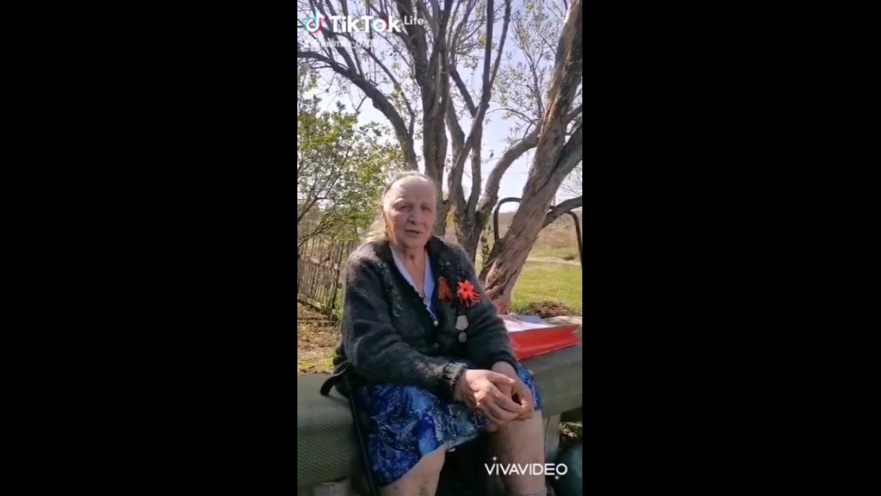 Клемешова Валентина Федоровна, Саратовская область, г. Красный Кут