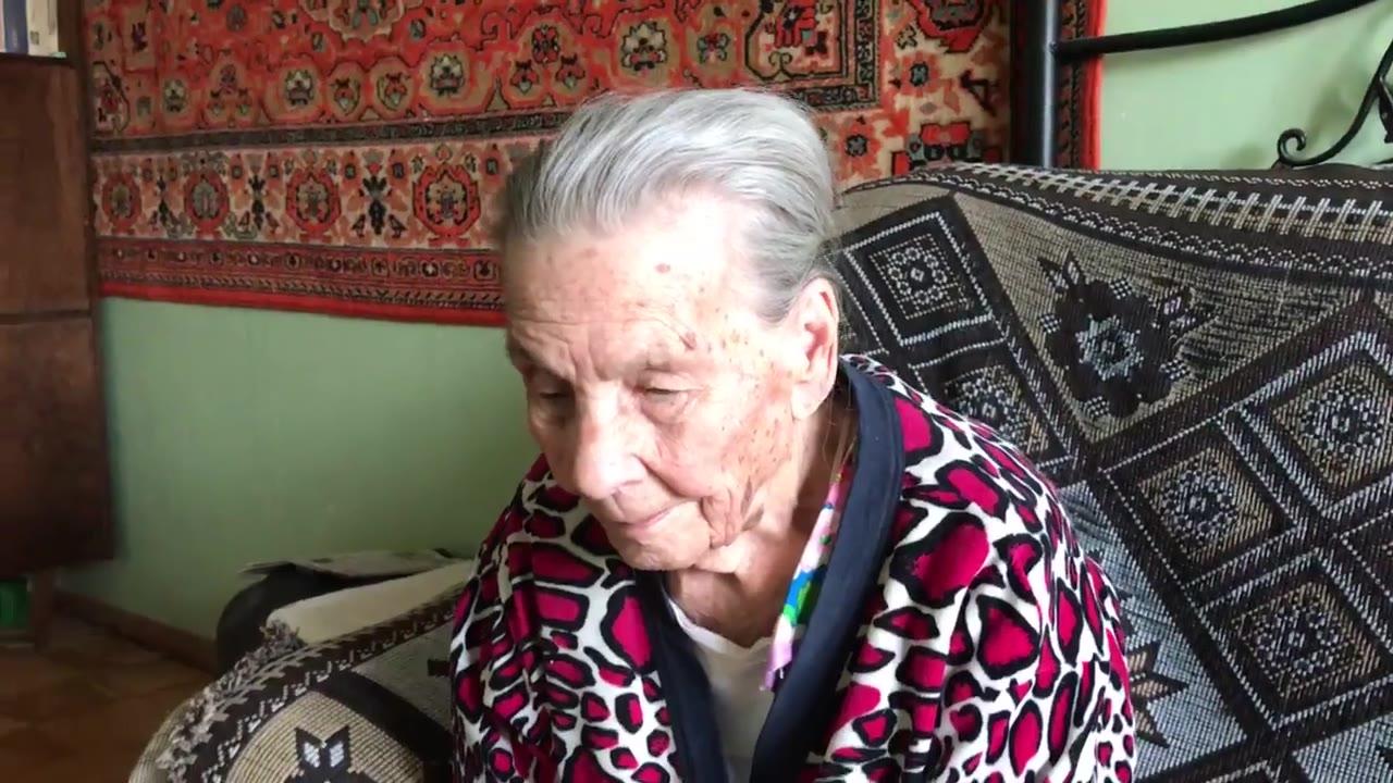 Матюхина Мария Яковлевна, Жуковский Московская область