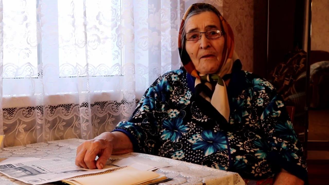 Стрельникова Вера Васильевна, Талицкий Чамлык