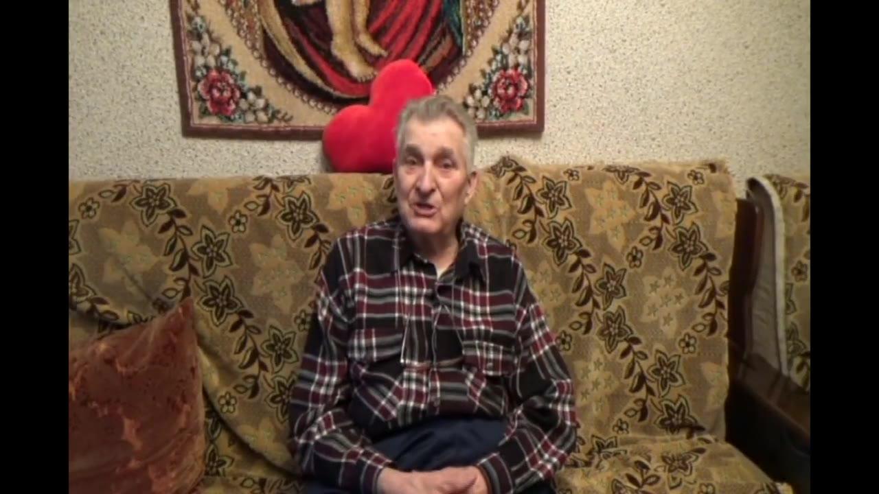 Скрипка Григорий Петрович, Балабаново