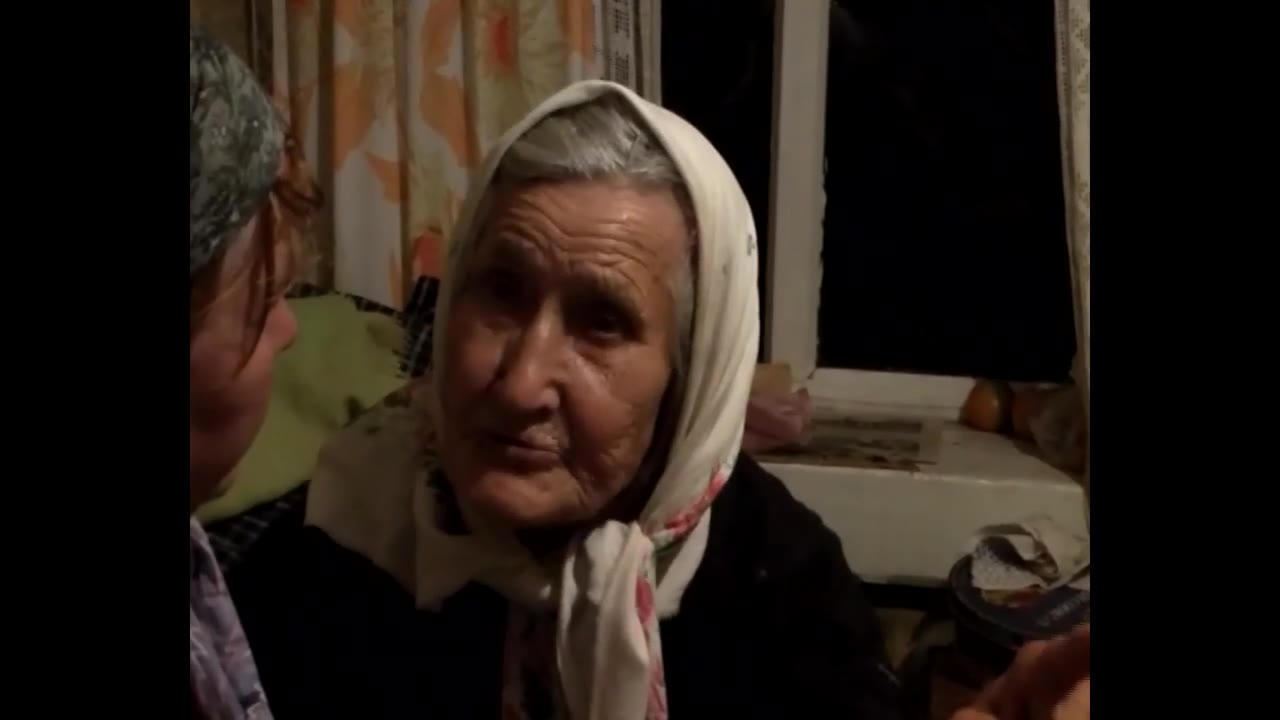 Степанова Анна Алексеевна, Klin