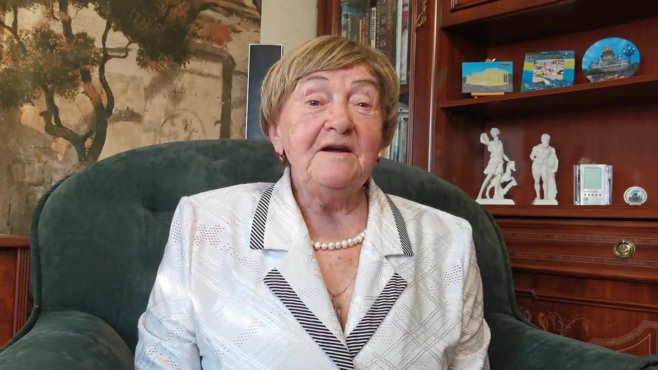 Багрова Валентина Васильевна, Кемерово