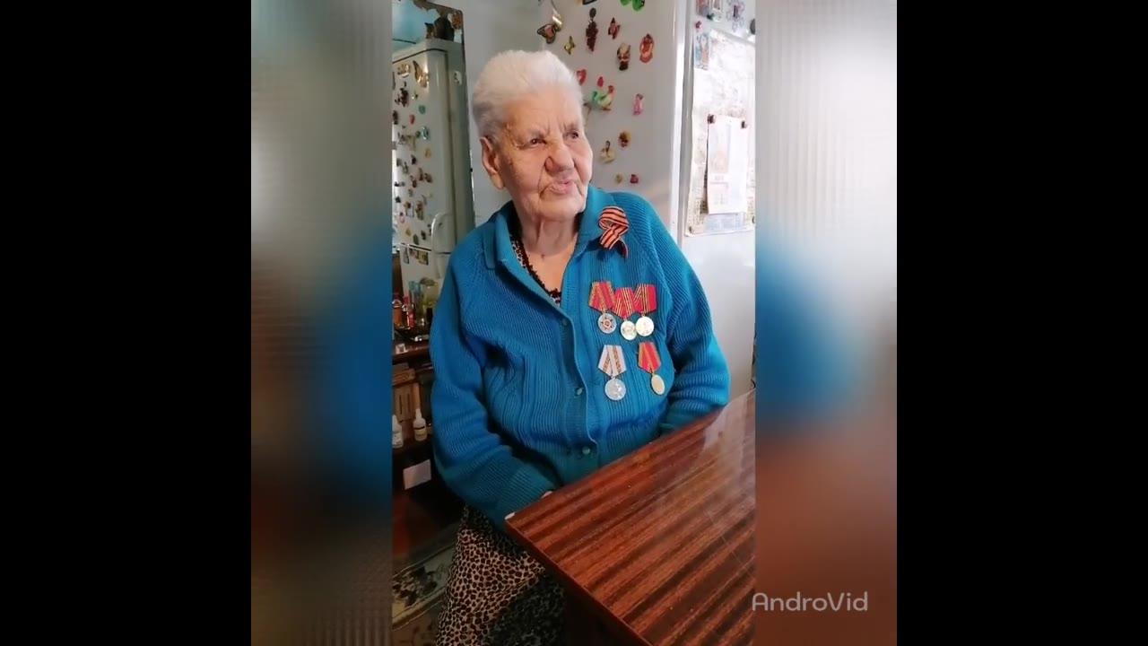 Гаврикова Мария Кирилловна, Город Новосибирск