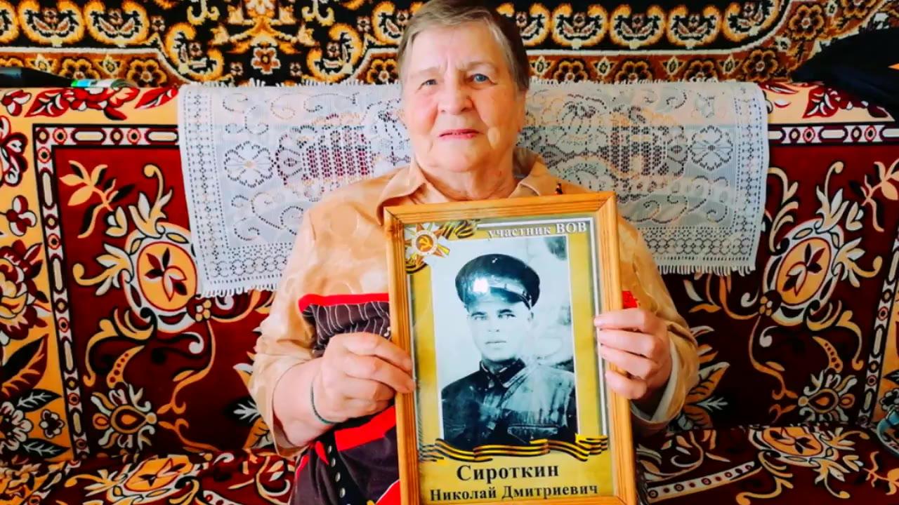 Летунова Валентина Николаевна (ребенок войны), Нижний Новгород