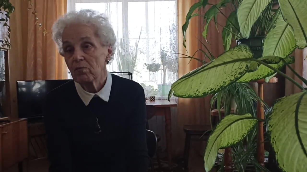 Золотарёва Софья Николаевна, Воронеж