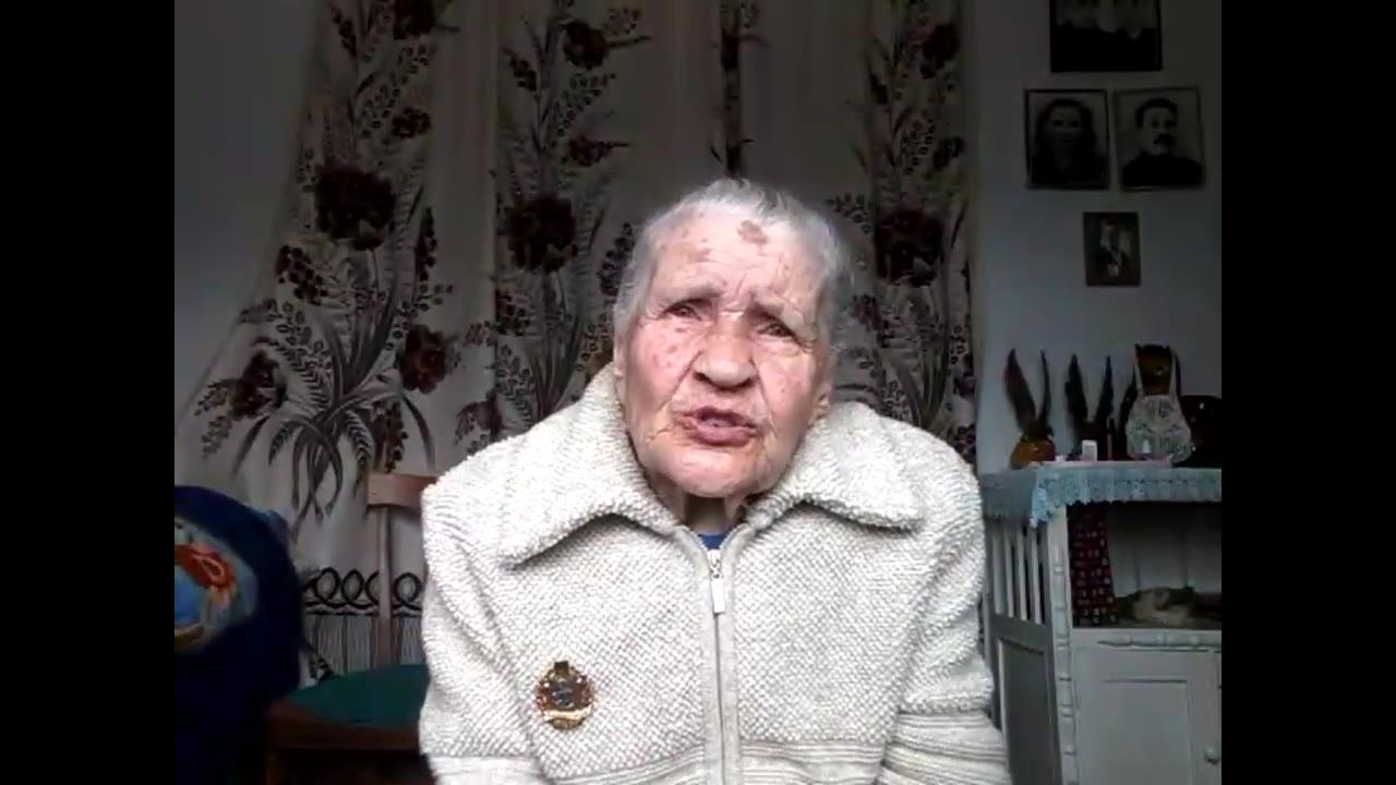 Стрижкова(Сорокина) Мария Тимофеевна, Украина, Одесская область, г. Рени