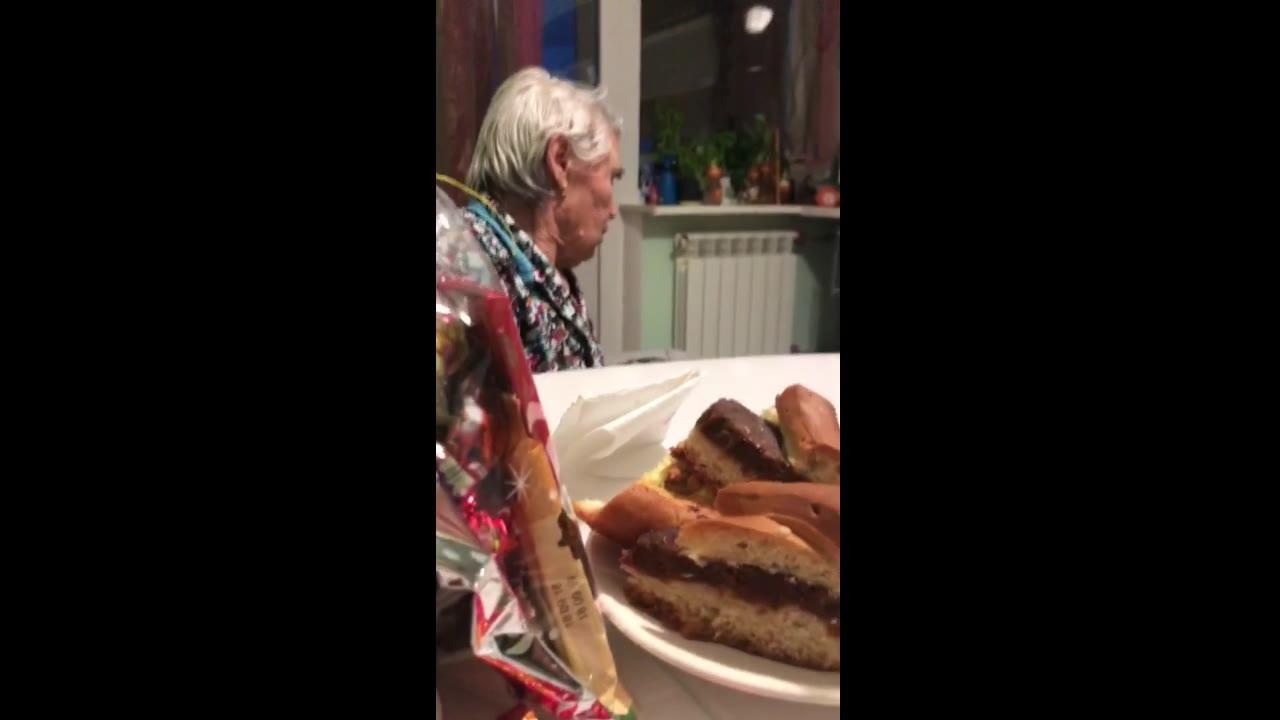 Пономаренко Нина Ивановна , Краснодарский край станица Чебургольская
