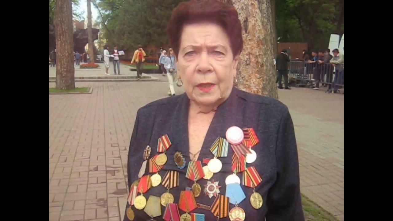 Кашина Надежда Михайловна, г. Алматы, Казахстан