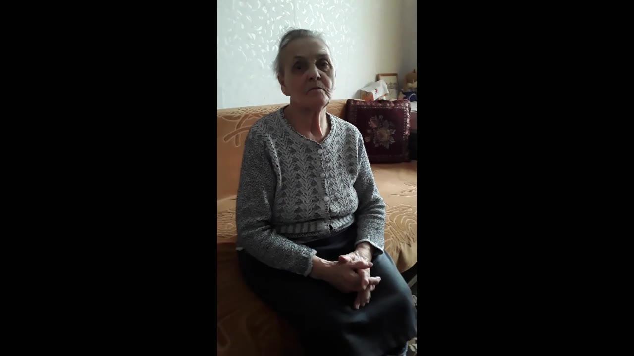 Истомина Евдокия Андреевна, г. Нарьян-Мар