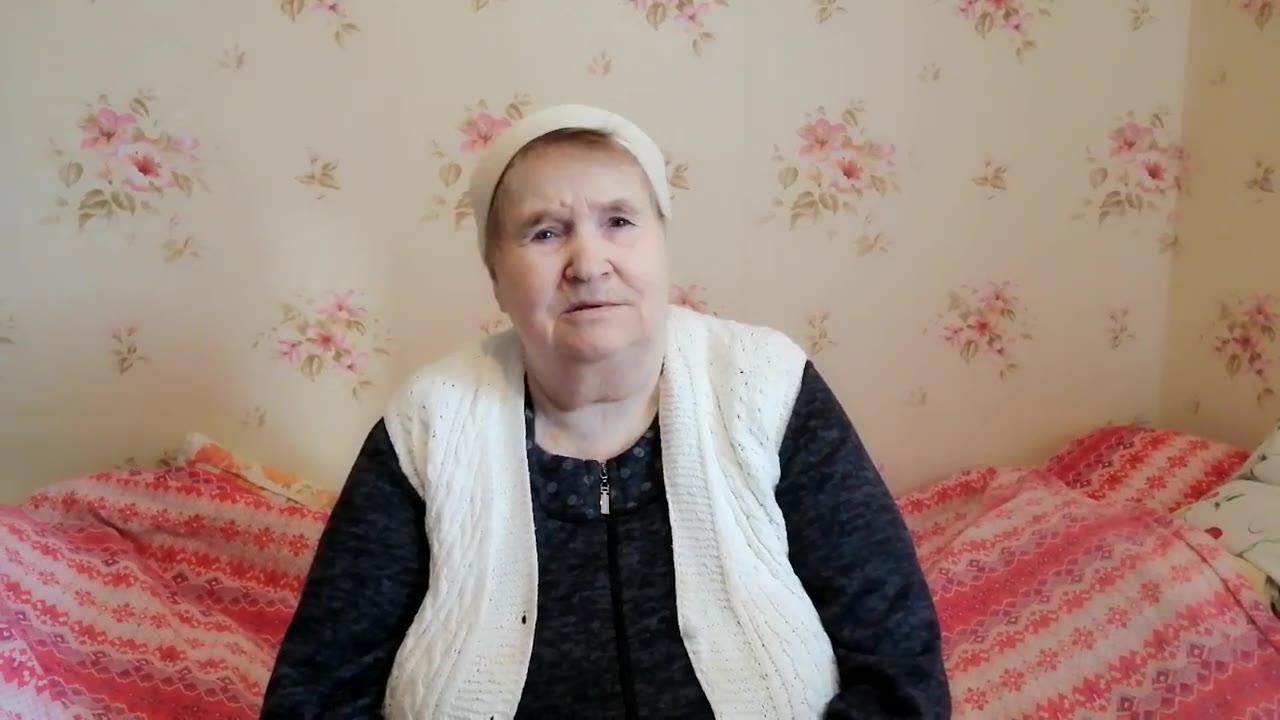 Чиркова Томара Дмитриевана, Касимов