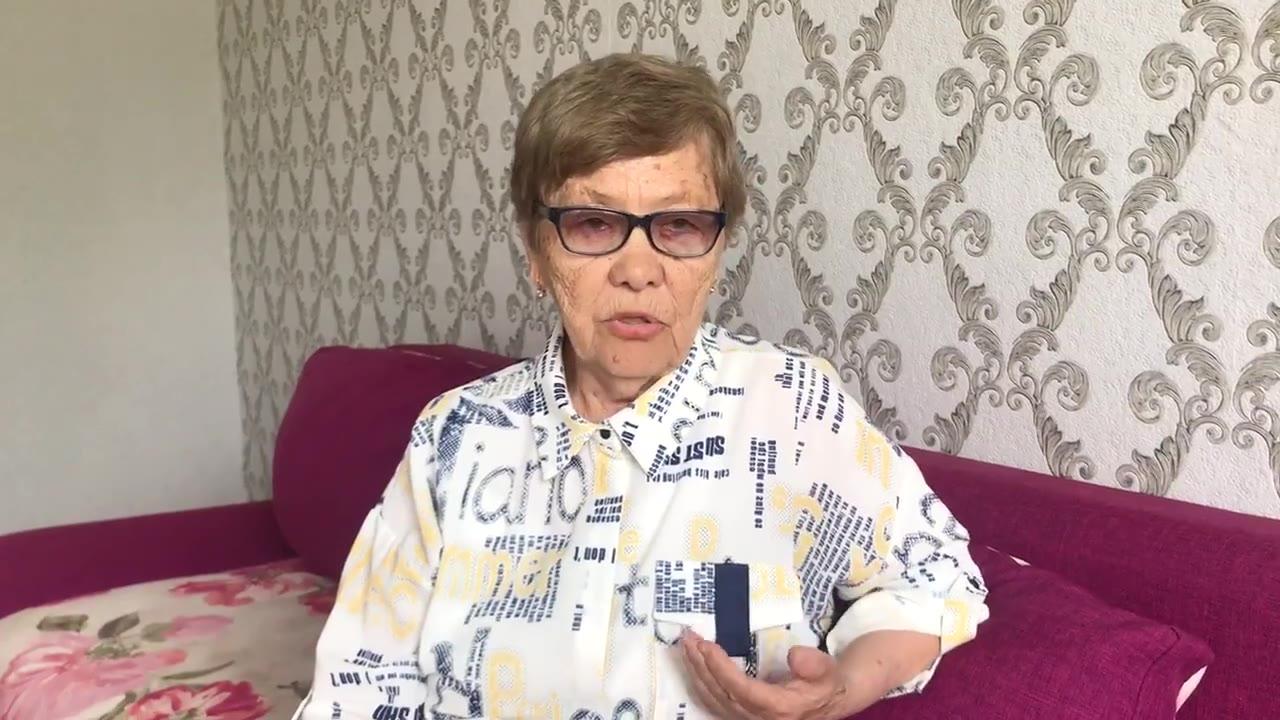 Исенова Зоя Абдрашитовна, Павлодар, Казахстан