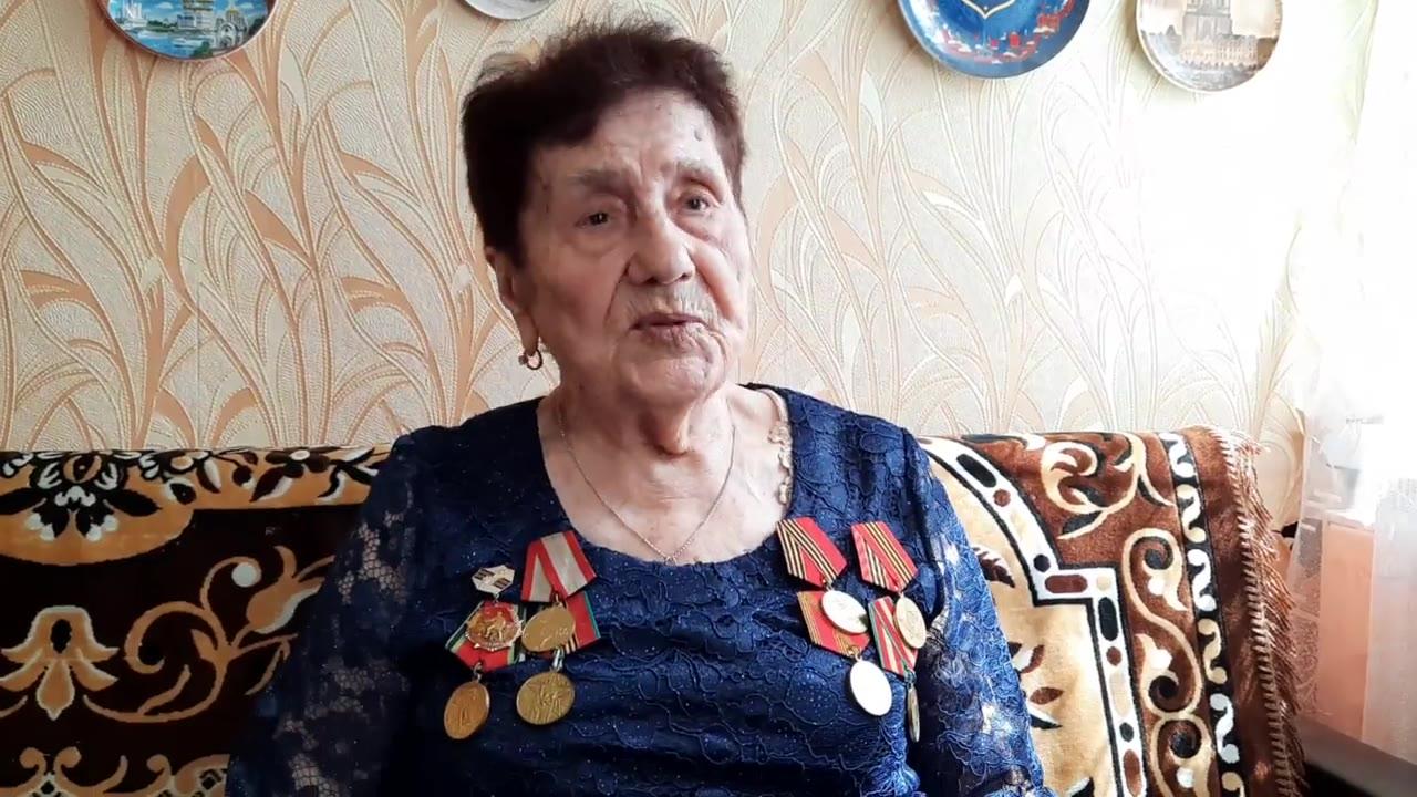 Ковалева Тамара Федоровна, Калужская область, г. Киров