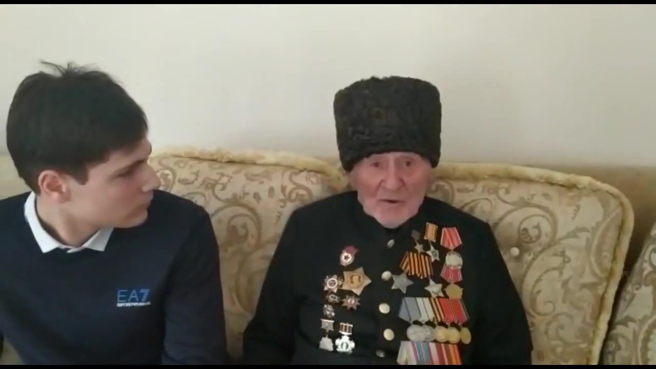 Садыков Ибрагим-паша Султанович, г Махачкала