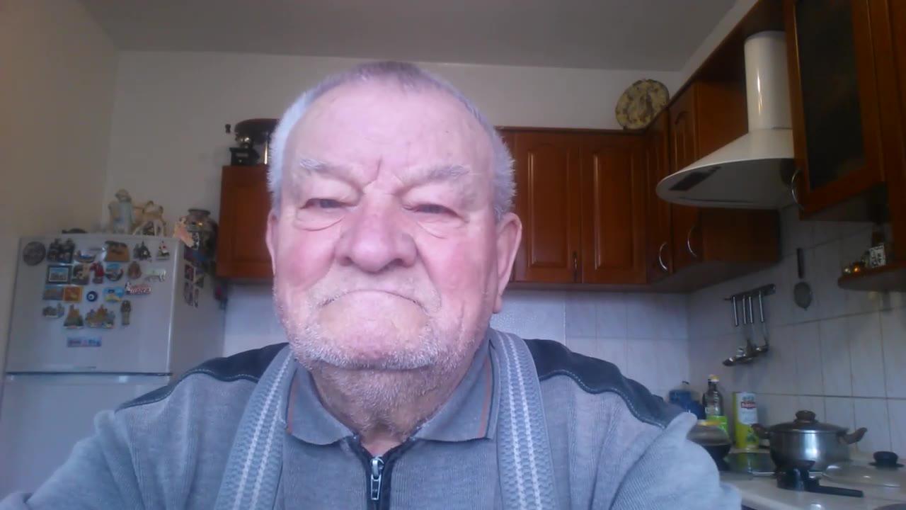 Белов Георгий Сергеевич, Икшкиле