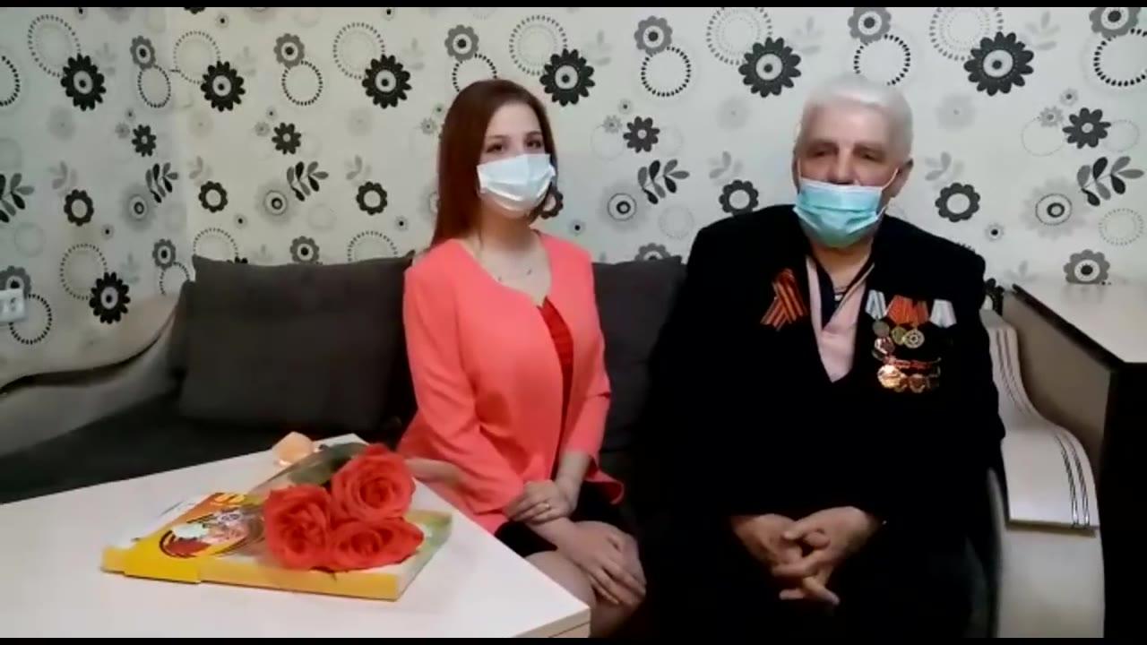 Рикунов Виктор Иванович, Казахстан.Карагандинская область.Темиртау