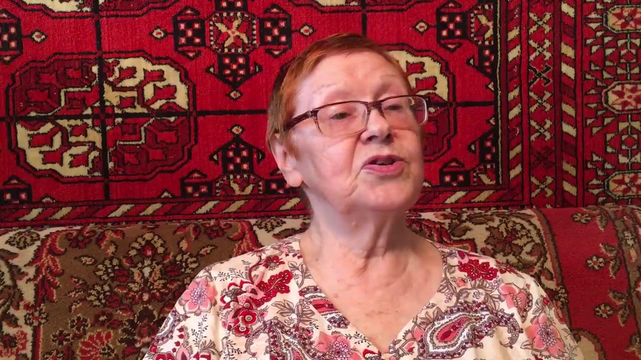 Новопашина Леонарда Григорьевна, Г.Березовский,П. Ключевск