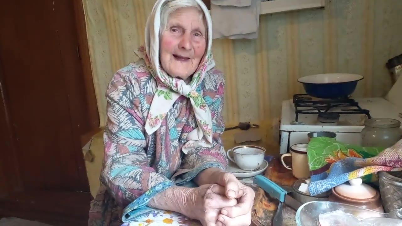 Емельянова Алевтина Ивановна, д. Шашково, Ярославская область, Рыбинский район