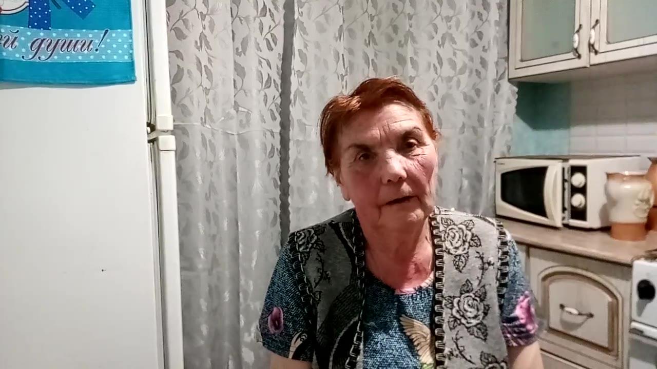 Нагасова Нина Сергеевна, г.Чебоксары