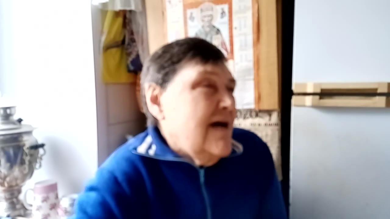 Чернова (Тимушкина) Валентина Кузьминична, г.Чебоксары